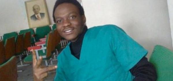 Nigeria-Ukraine: Abuja exige de Kiev des explications après le meurtre d'un médecin nigérian