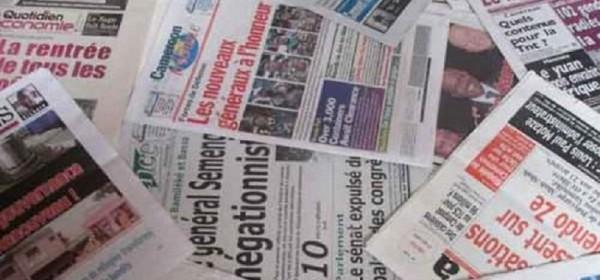 Cameroun: Les patrons des médias privés se regroupent pour mieux faire  pression sur les pouvoirs publics