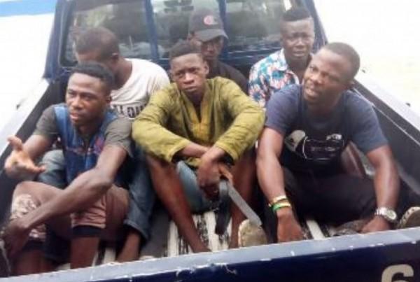 Côte d'Ivoire: Une opération contre le phénomène des « Gnambros » lancée à Koumassi, six individus interpellés