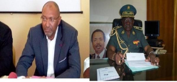 Cameroun: La Fecafoot suspend les activités de la Ligue  de football professionnel,  l'intouchable général Pierre Semengue  va-t-il