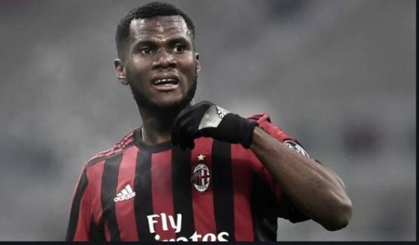 Côte d'Ivoire : L'As Monaco aurait  trouvé un accord avec le Milan AC pour le transfert de Kessié, mais ...