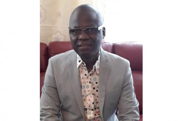 Côte d'Ivoire: 2020, la NCC à l'assaut de l'Europe, ce parti veut proposer un projet politique qui favorise une réconciliation durable