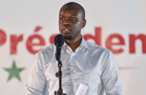 Sénégal: Le député Ousmane Sonko porte plainte contre ses collègues et les accuse de députés-délinquants