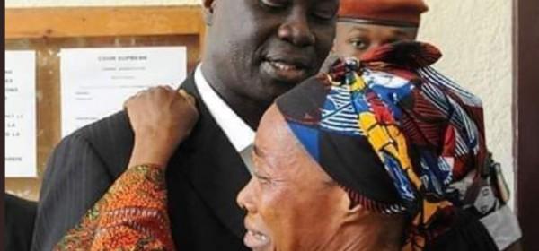Côte d'Ivoire: Décès de la mère du Général Dogbo Blé toujours en détention