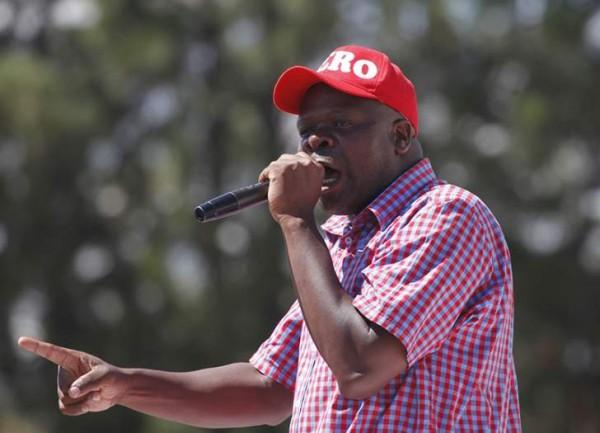 Zimbabwe: Un responsable du MDC arrêté pour ne pas avoir empêché une manifestation interdite