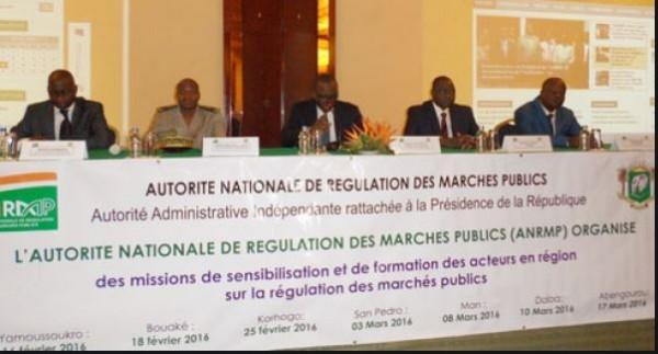 Côte d'Ivoire: Vingt-six administrations et ministères concernés par un audit dont les résultats seront publiés le 30 septembre prochain