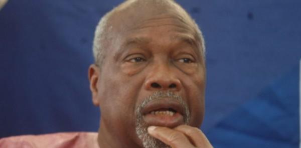 Sénégal: Décès d'Amath Dansokho à Dakar, Macky Sall salue «un grand combattant de la liberté»