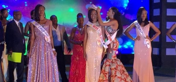 Togo : Mlle Yombo Aïda couronnée Miss Togo 2019