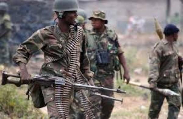 RDC:  20 miliciens neutralisés  et trois soldats tués dans des combats en Ituri