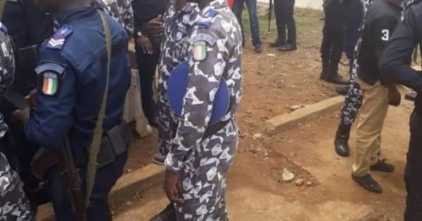 Côte d'Ivoire: Mort annoncée d'un gendarme dans une dispute à Yopougon