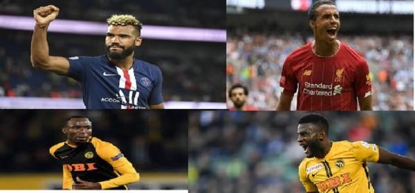 Cameroun: Remarquables prestations d'internationaux  camerounais dans les championnats européens