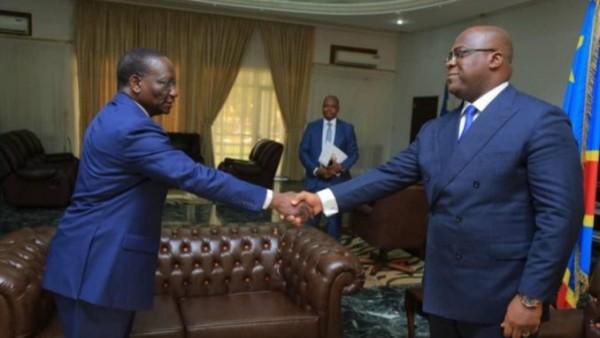 RDC: Après 7 mois d'attente ,la liste du nouveau gouvernement enfin dévoilée