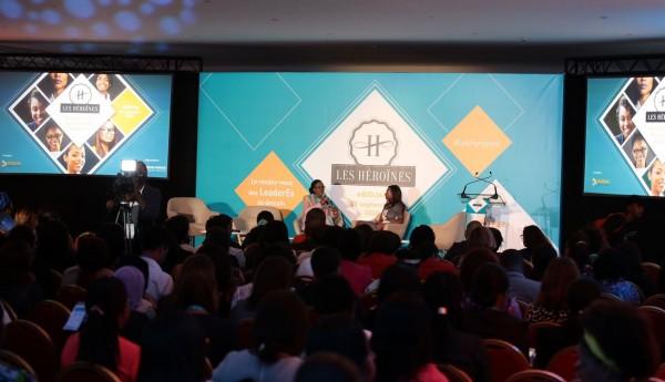 Côte d'Ivoire: Deuxième édition du Forum « Les Héroïnes » : inciter les cadres et entrepreneures ivoiriennes à être actrices du changement