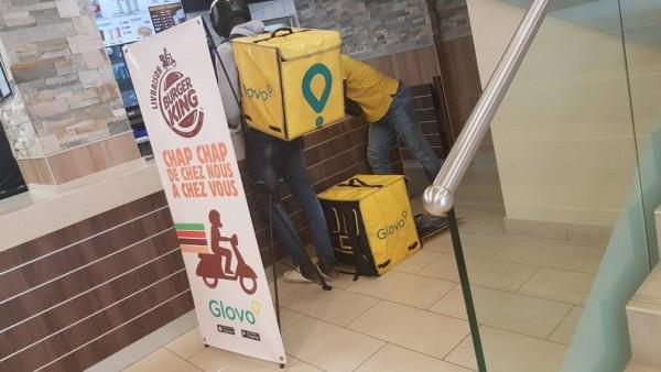 Côte d'Ivoire : Marché de la livraison express, Glovo s'impose en quelques mois grâce à son modèle ultra-libéral