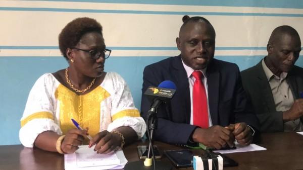 Côte d'Ivoire: A un an de 2020, une nouvelle plateforme de la société civile pour promouvoir la réconciliation et éviter que le pays sombre dans le chaos