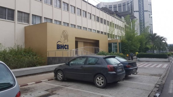 Côte d'Ivoire :   Faillite de la BHCI, malgré les assurances de la Direction générale, les clients ont des difficultés à rentrer en possession de leurs épargnes