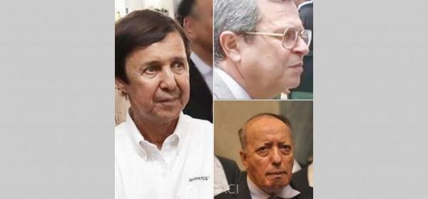 Algérie: Le frère de l'ex Président déchu Bouteflika jugé le 24 Septembre pour « complot »
