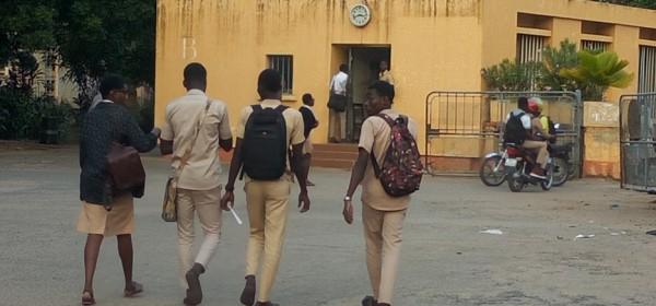 Togo: Rentrée scolaire 2019-2020, retour à l'école pour 9 mois