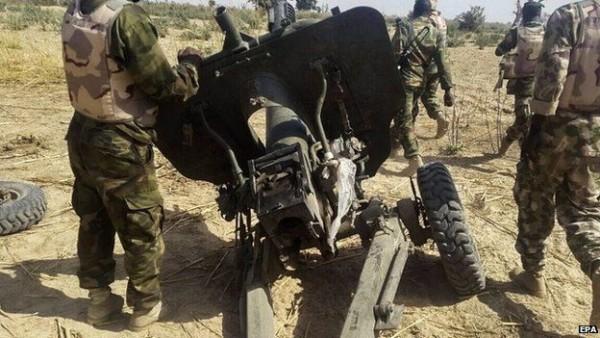Nigeria: Boko Haram attaque un poste militaire à Maiduguri sans faire de victime