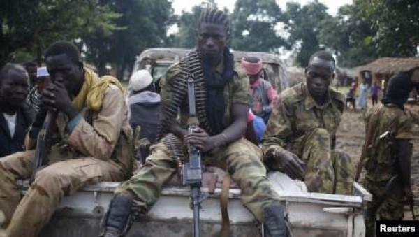 Centrafrique:   Birao, 23 miliciens tués dans de nouveaux combats entre groupes armés