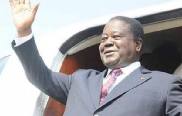 Côte d'Ivoire: Après des semaines en France , les proches de Bédié annoncent son  retour au pays ce mardi