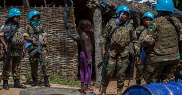 Centrafrique: Le bilan des affrontements entre groupes armés  à Birao monte à 38 morts