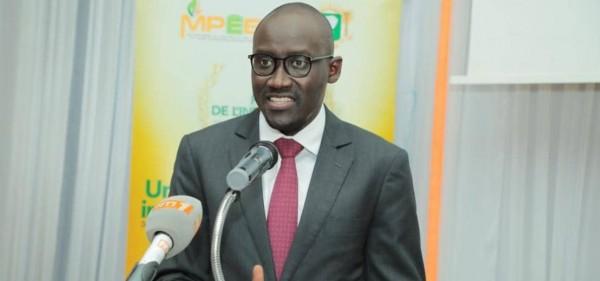 Côte d'Ivoire :  Prix de l'innovation dans les domaines des hydrocarbures et de l'Energie, Abdourahmane Cissé donne le top départ des inscriptions