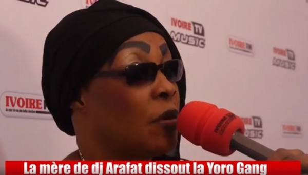 Côte d'Ivoire: Après la mort d'Arafat, Tina Glamour dissout la « Yorogang » et martèle «son ordinateur a disparu, son téléphone a disparu, Eto'o Fils ne m'a pas donné 42 millions»