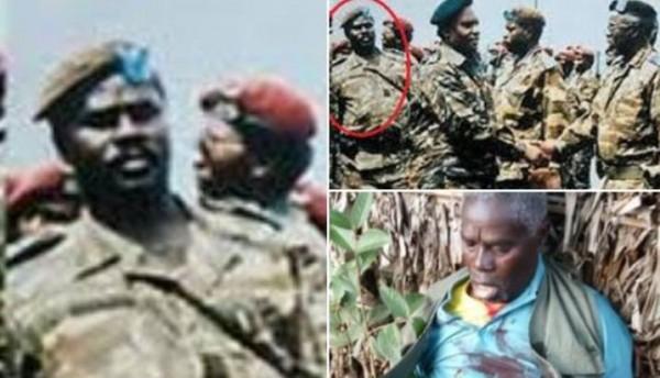 RDC: Le chef de la rébellion rwandaise FDLR abattu par l'armée