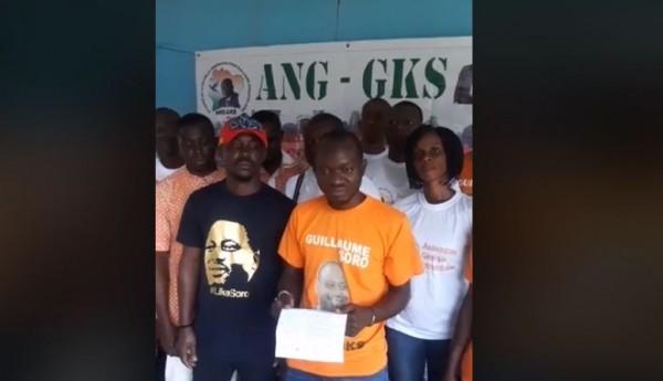 Côte d'Ivoire: Affaire ANG-GKS vire au RHDP, depuis Daloa, des partisans du mouvement proche de Soro ne se reconnaissent pas à ce ralliement