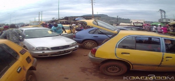 Cameroun: Au moins 9 morts et 8 blessés graves dans un accident de la route entre