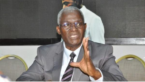 Côte d'Ivoire: Retour avorté de Bédié au pays , le Secrétaire exécutif chargé des Délégations, Seri Bi N'Guessan s'explique