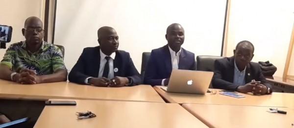 Côte d'Ivoire: Pour Alphonse Soro, le RHDP fonce en ignorant toutes les alertes pour opérer un passage en force en 2020, il annonce un deuxième meeting des « Soroïstes » à Cocody