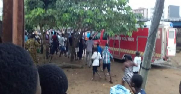 Côte d'Ivoire: Drame, à Yopougon, il bat à mort sa compagne à l'aide d'un pilon et d'une machette