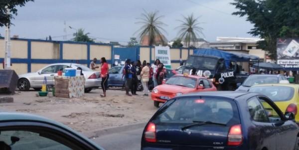 Côte d'Ivoire: Un détenu se suicide dans un commissariat à Cocody