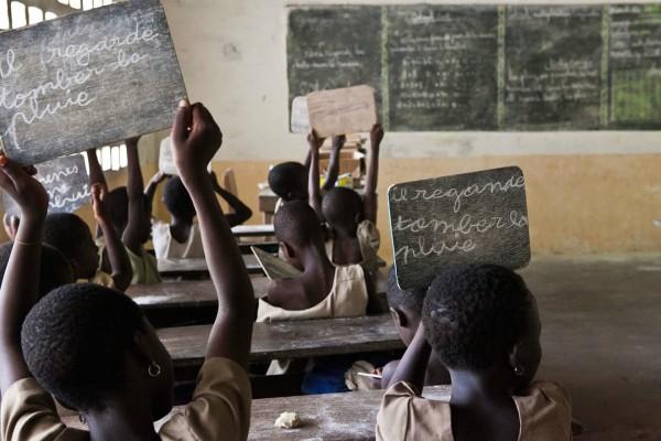 Côte d'Ivoire: Point de la rentrée scolaire 2019-2020, 811 759 élèves inscrits au CP1, soit un taux d'accroissement de 12% par rapport à l'année dernière