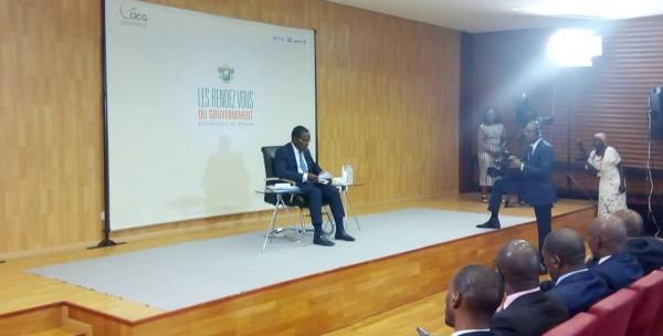 Côte d'Ivoire: Aka Aouélé à propos de la maladie mystérieuse à Yérétièlé: «On est dans un cas de malnutrition dû au manque de vitamine B1 »