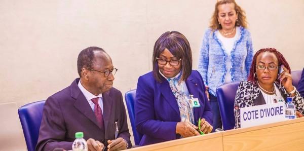 Côte d'Ivoire: Droits de l'Homme, le document final du pays adopté au 3ème cycle de l'EPU