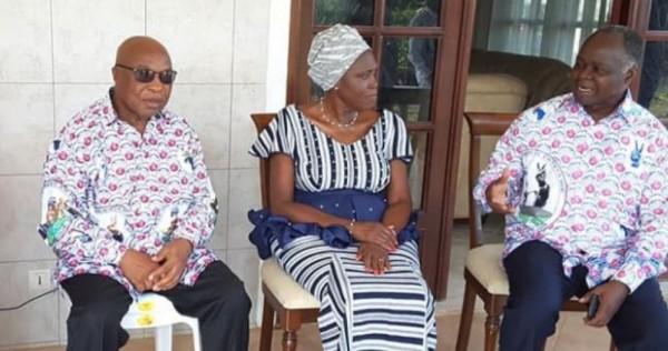 Côte d'Ivoire: Rififi chez les « Gbagbo ou rien », des militants convoqués par la police