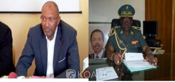Cameroun: Affaire Fecafoot/LPFC, la Fifa   menace de sanctionner le gouvernement en   cas d'interférences dans le football
