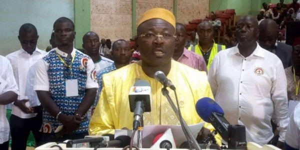 Burkina Faso : Sanctions de suspension et exclusion contre des militants du CDP