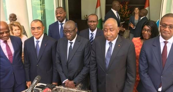 Côte d'Ivoire :  Banque mondiale, la Côte d'Ivoire premier pays africain à adhérer au Projet pour le renforcement des capacités du secteur public