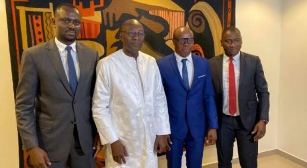 Côte d'Ivoire: Dakar donne son accord pour être invité d'honneur au FEMUA 2020 à Abidjan