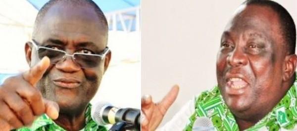Côte d'ivoire: Guikahué: « Adjoumani était notre ancien haut-parleur qui est tombé en panne et que le Rdr a pris pour faire sa sono »