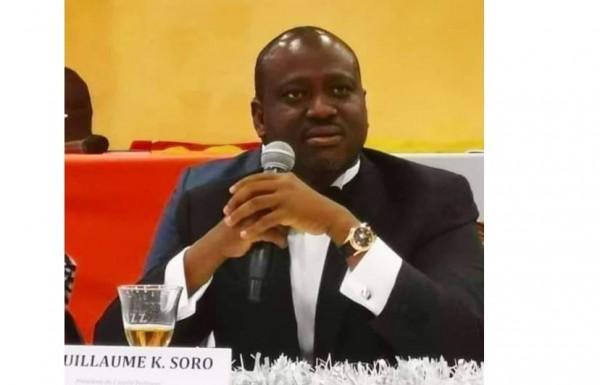 Côte d'Ivoire: Arrestation manquée de Soro à Barcelone? Les  troublantes révélations du président du comité politique à Valence