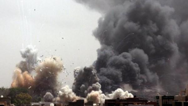 Libye: Trois enfants tués dans une frappe aérienne attribuée aux forces  Pro-Haftar