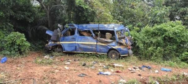 Côte d'Ivoire: A Abengourou, l'entreprise de transport qui a fait plusieurs morts a déjà occasionné 30 décès en 3 ans