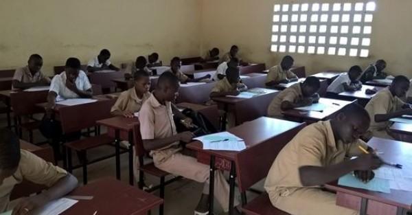 Côte d'Ivoire: Les inscriptions aux examens scolaires de la session 2020 sont ouvertes depuis lundi