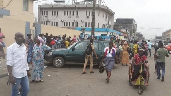 Côte d'Ivoire: Un gangster malien, en possession de papier ivoirien arrêté par la police