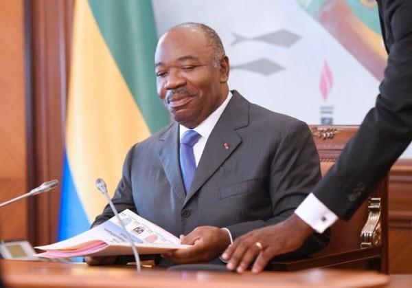 Gabon: Pour ses 10 ans d'investiture, Ali Bongo  promet d'«aller au bout de sa mission»